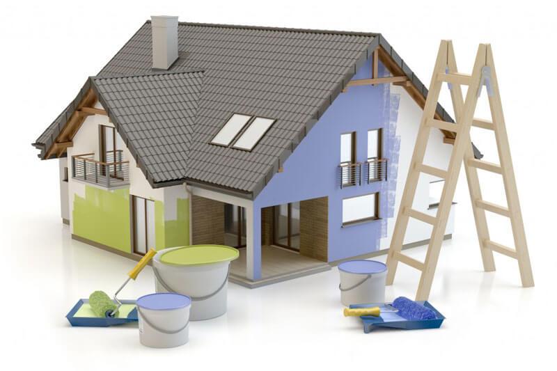 外壁塗装の流れと工事期間について!施主が気を付けるべきポイントとは?