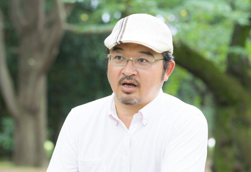外壁塗装マニア 尾崎シゲル