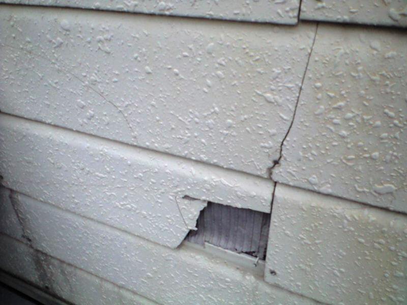 外壁塗装の相場は劣化状態で費用が異なる