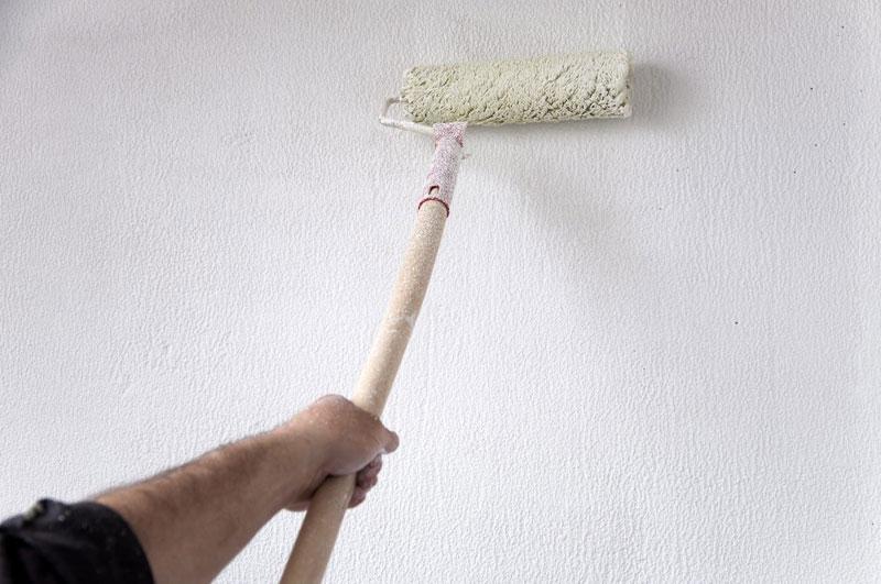 外壁塗装で使用する塗料のスタンダードはシリコン・ラジカル・フッ素