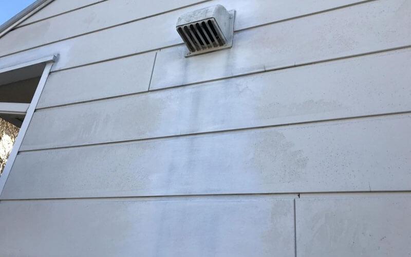 紫外線は外壁塗装の大敵